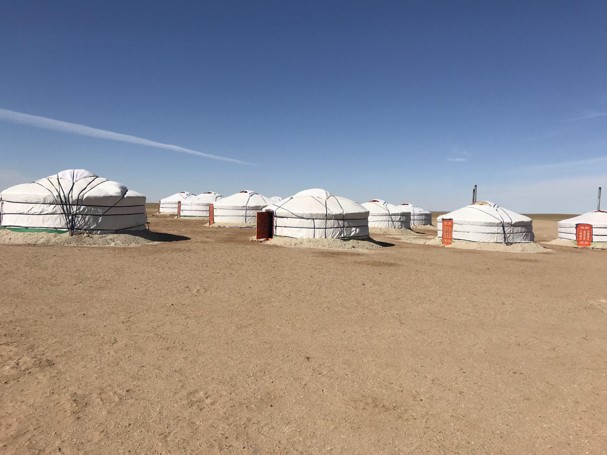 Site camp