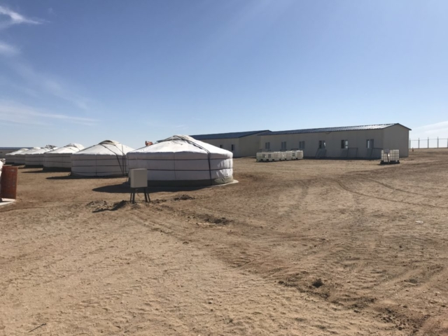 Site camp (2)